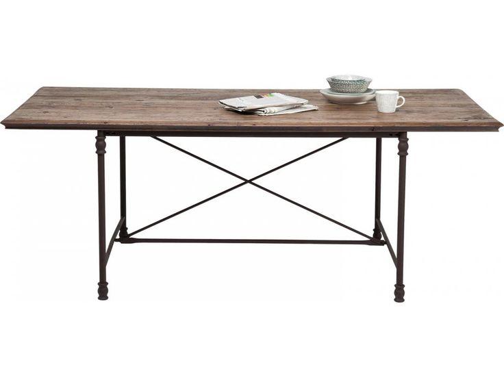 Stół Pole — Stoły — KARE® Design