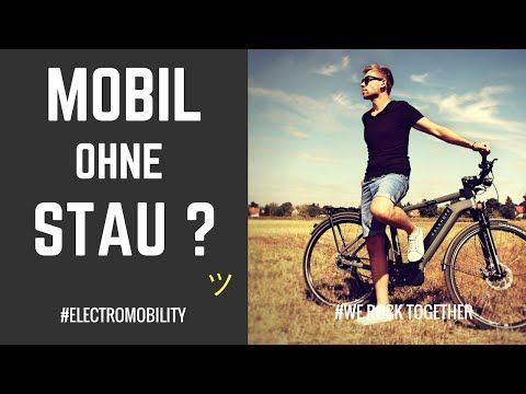 "TEST: Mein 1. PEDELEC ""KALKHOFF"" ohne Fahrradkette! ツ #ElectroMobility | www.MaxGreen.Info P - YouTube"