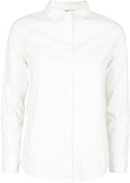 Hvid skjorte fra Nué