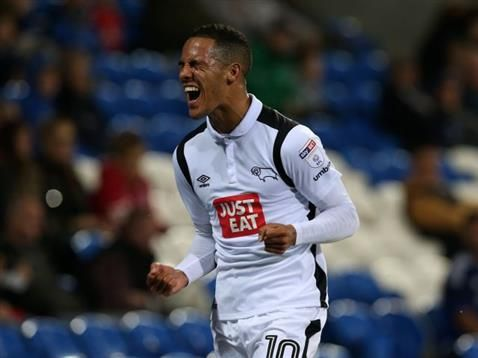 REPORT: Cardiff City 0-2 Derby County