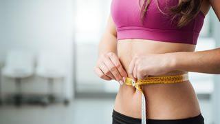 Schüsslersalze beschleunigen den Stoffwechsel und helfen dadurch beim Abnehmen