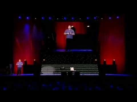 Peter Kay Misheard Lyrics HD - YouTube