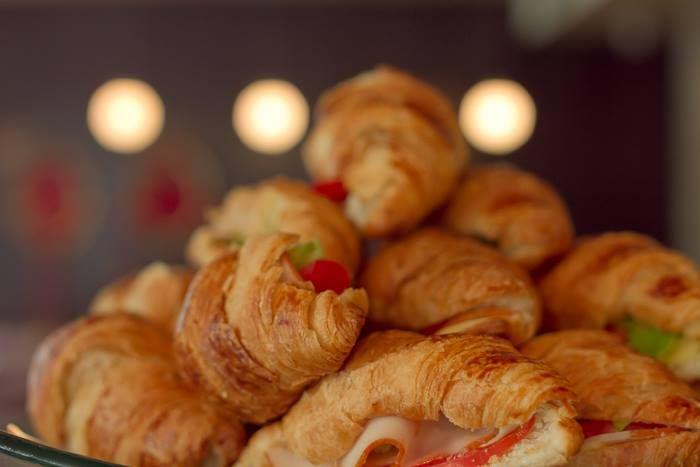 exquisite delicacies! #brunch_away