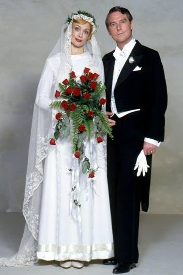 Varnæs bryllupsbillede