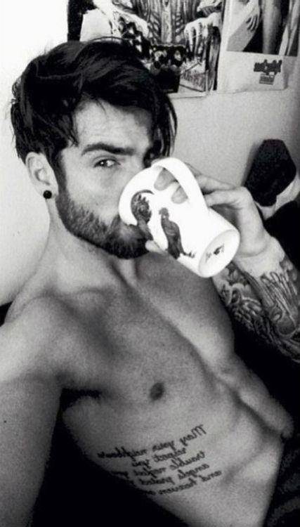JJ #Men #Coffee