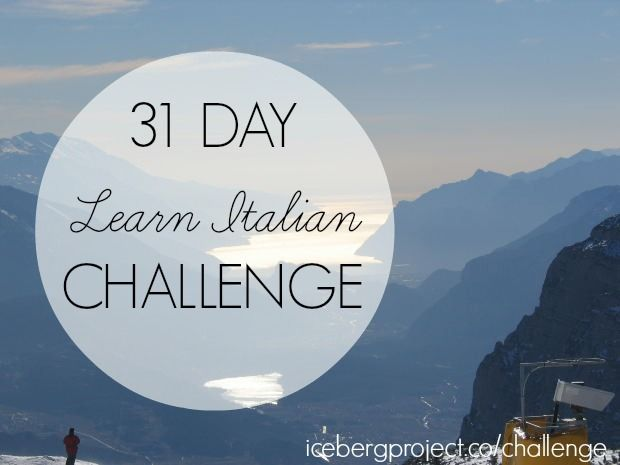 Learn to Speak and Understand Italian Like a Native, While Cutting Your Learning Time In HALF!