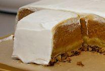 Bob Hope's Pumpkin Crunch Recipe