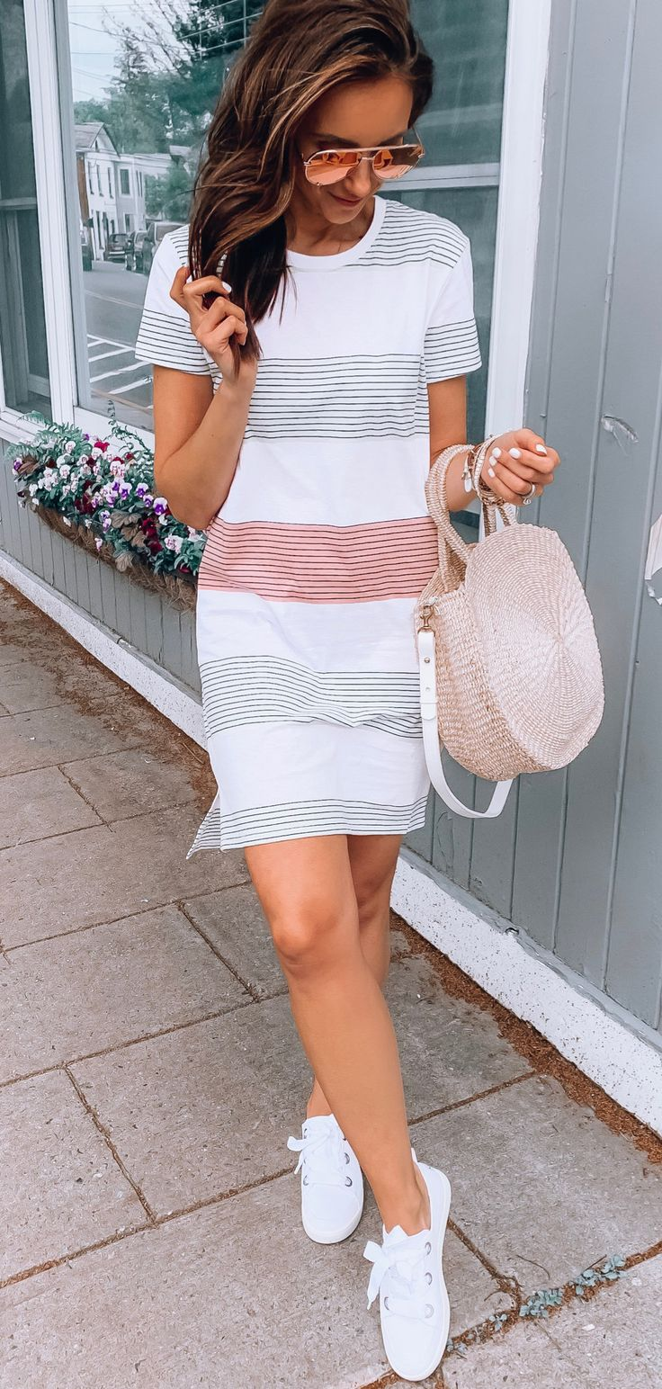 30+ Glamorous Summer Outfits To Wear Right Now – Michelle Burnett