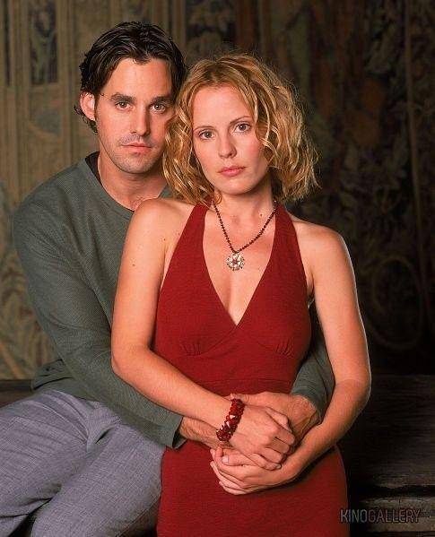 Баффи – истребительница вампиров (сериал 1997 – 2003)