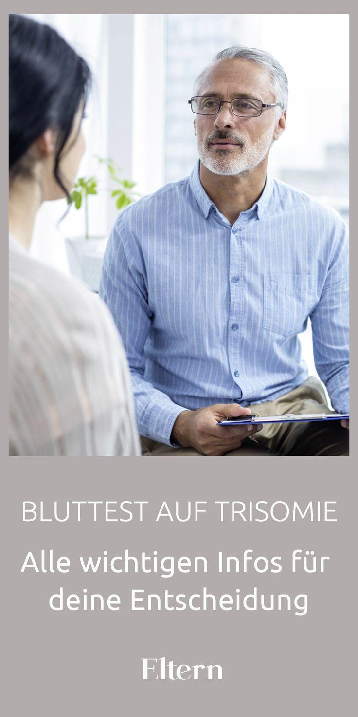 Pränataldiagnositk: Bluttest auf Trisomie – brauche ich das?  ©iStock