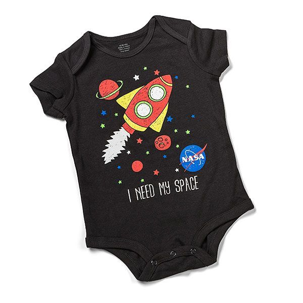 """Each baby has a distinct cry based on what it needs at the moment. Parents quickly learn what sound means """"I'm hungry!"""" and which one means """"I want to be picked up!"""" and especially """"Bring back America's manned space program!"""""""