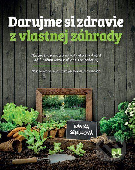 Predstavte si záhradu. Takú, ktorá je v súlade s prírodnými zákonmi a vládne v nej harmónia a prirodzená krása. Nie, to nie je utópia! Teraz si môžete takúto záhradu vytvoriť aj vy sami.... (Kniha dostupná na Martinus.sk so zľavou, bežná cena 14,90 €)