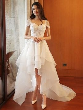 Best 25 Affordable wedding dresses ideas on Pinterest