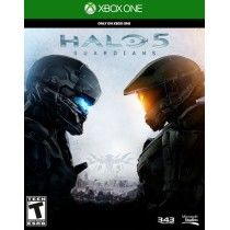 Halo 5: Guardians - Xbox One - Best Buy