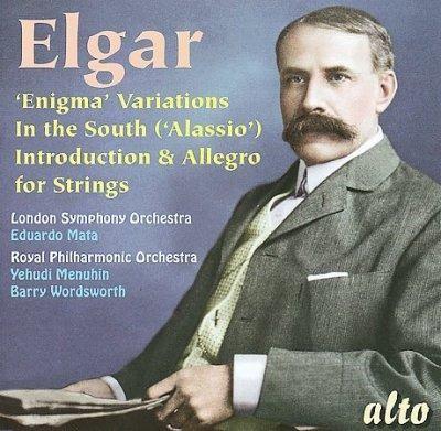 London Symphony Orchestra - Elgar: Enigma Variations