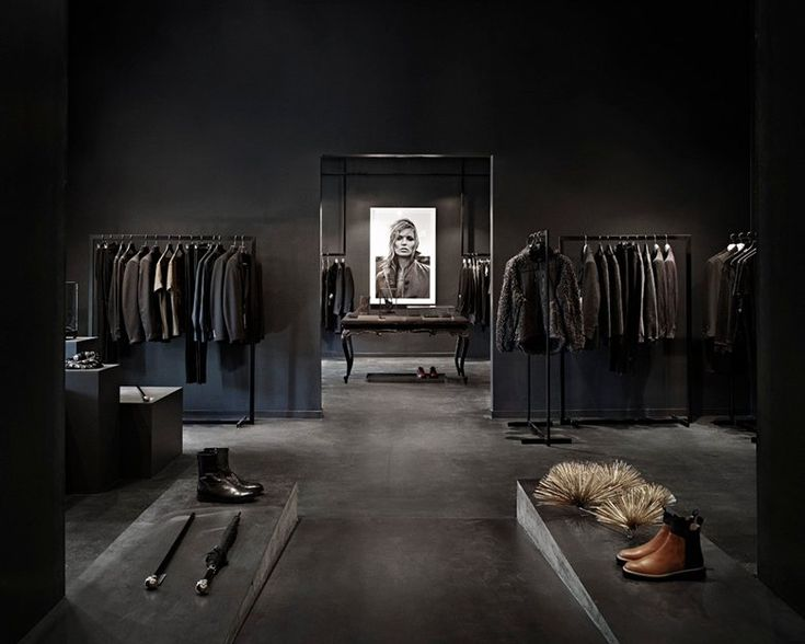 YME Oslo Store - Picture gallery