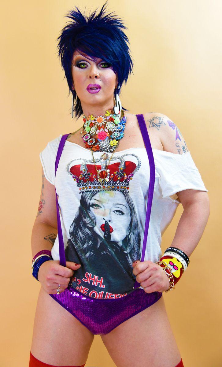 Gina Dee summer 2015
