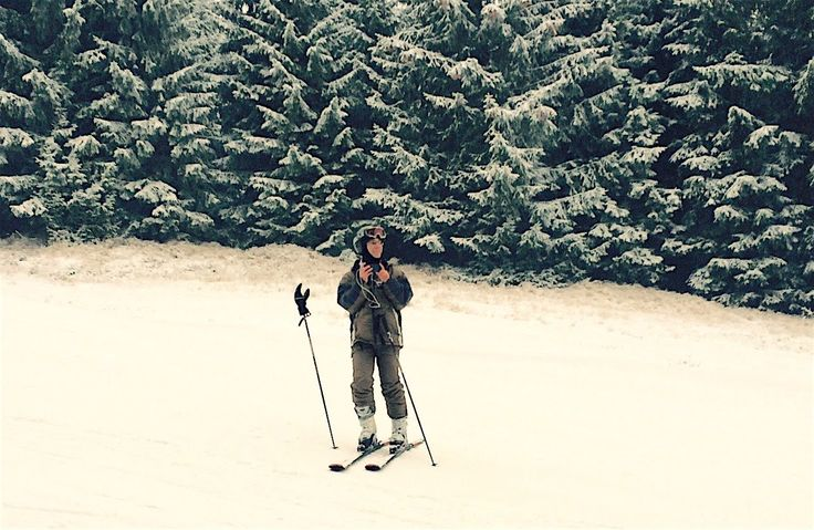 More skiing!!!
