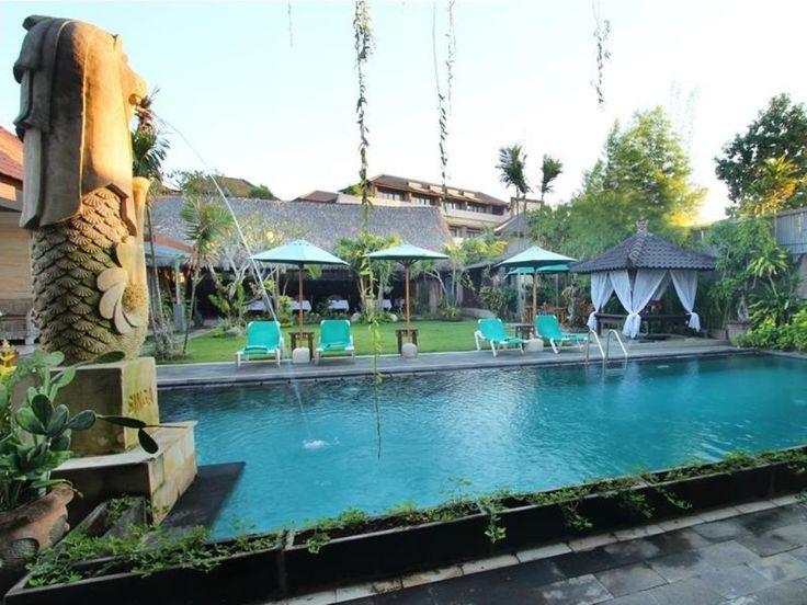 Hotel Bali Jimbaran Lestari And Residence Spa