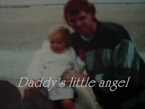 """Father daughter dance song """"Daddy's Angel"""" by T Carter Music. Available here: http://www.tcartermusic.com/products/daddys_angel"""