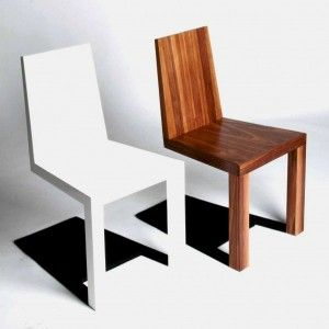 Unique Chair With Unusual Shady Figure U2013 Shady Chair