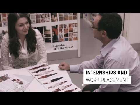 Study Fashion at TAFE NSW - YouTube