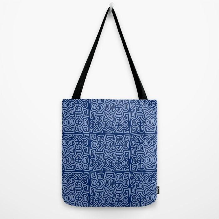 Buy African Style N.3 Tote Bag by ongadesign. Worldwide shipping available at Society6.com. Just one of millions of high quality products available.
