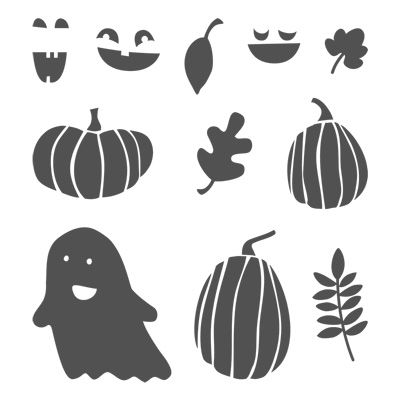 Fall Fest Photopolymer Stamp Set - by Stampin' Up!          A