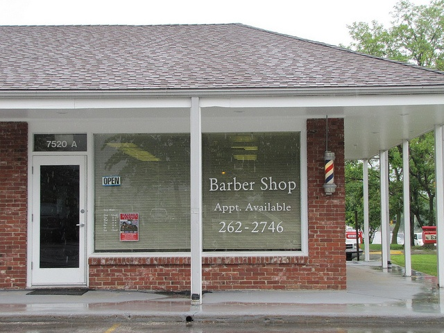 Barber Shop Lawrence Ks : Barber shop, Barbers and Shops on Pinterest