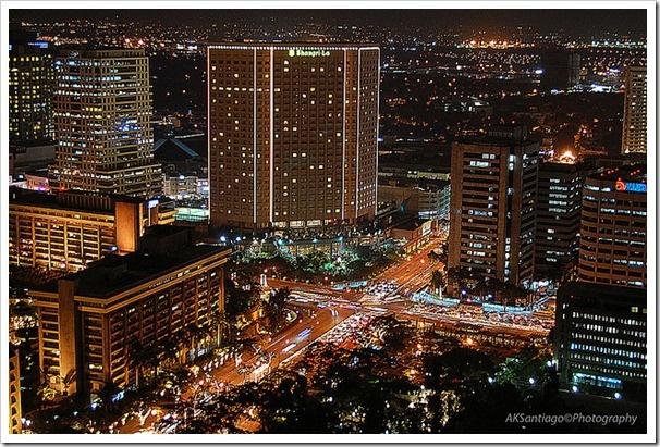 Makati, Philippines *Spring 2009, 20011, Summer 2013