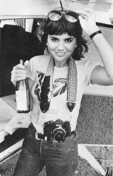 linda ronstadt - music and style