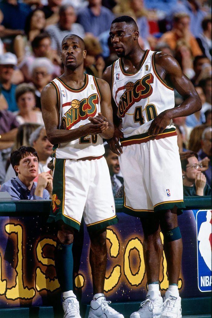 #gary payton & shawn kemp---------legends