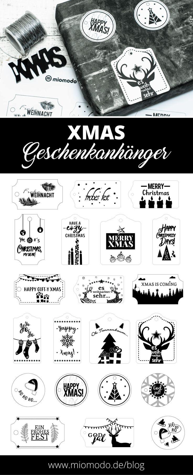 die besten 25 weihnachts etiketten selber drucken ideen auf pinterest etiketten selber. Black Bedroom Furniture Sets. Home Design Ideas