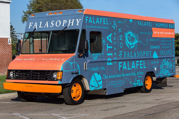 falasophy gourmet falafel hummus food truck bar orange county california food truck. Black Bedroom Furniture Sets. Home Design Ideas
