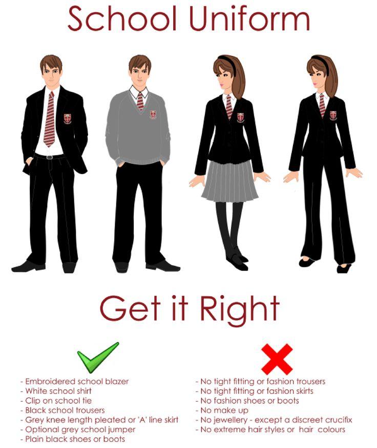 st bede s school sixth form pro con school uniform  st bede s school sixth form pro con school uniform 5 saints