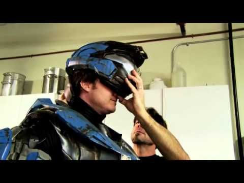 Halo Reach's deliver hope trailers making, very interesting showing how it was made and showing how spartans were made..Cool Enjoy!