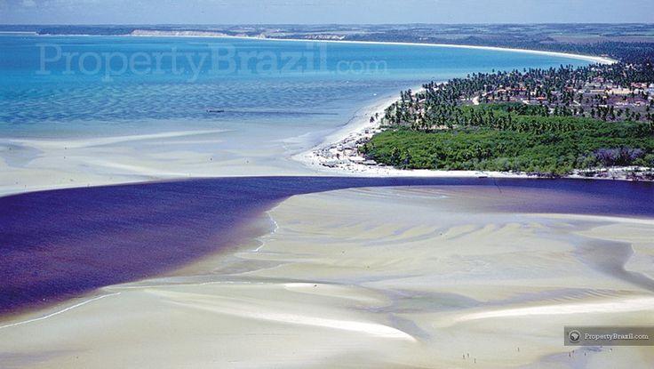 Alagoas, Brasilien – Guide för att resa till Alagoas