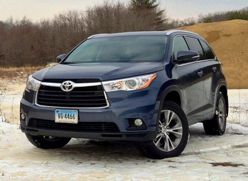 Should I buy a new or used Toyota Highlander?