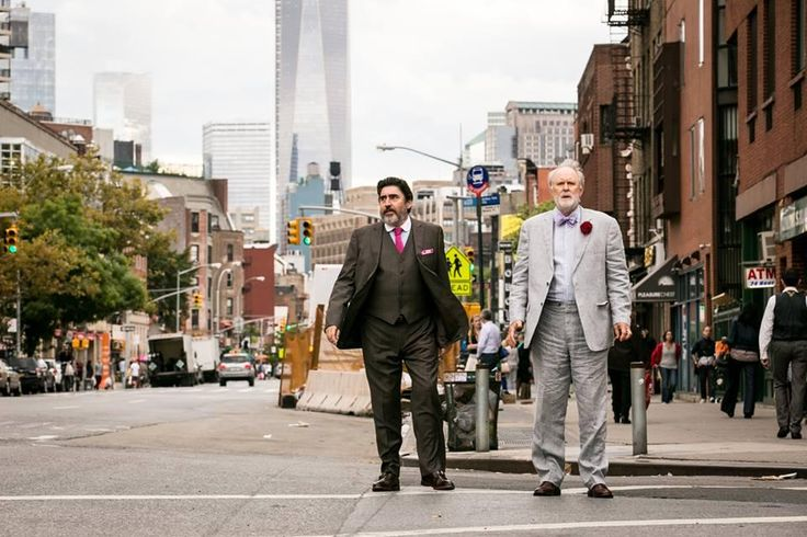 #Vancouver | Vancouver Queer Film Festival Highlights Love is Strange, a tale of love and marriage from Ira Sachs  http://gay-themed-films.com/vancouver-queer-film-festivals/