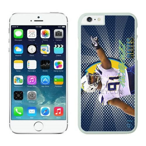http://www.xjersey.com/san-diego-chargers-iphone-6-plus-cases-white35.html SAN DIEGO CHARGERS IPHONE 6 PLUS CASES WHITE35 Only $21.00 , Free Shipping!