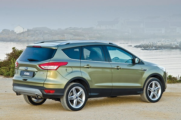 new models ford kuga 4x4 reviews pinterest. Black Bedroom Furniture Sets. Home Design Ideas