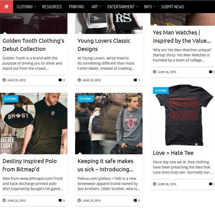 Wyznaczamy trendy w alternatywnych koszulkach  #funandrebel #media #streetwear #piekuo #stylizacje  #sport  #moda #tshirt #koszulka #polskidesign