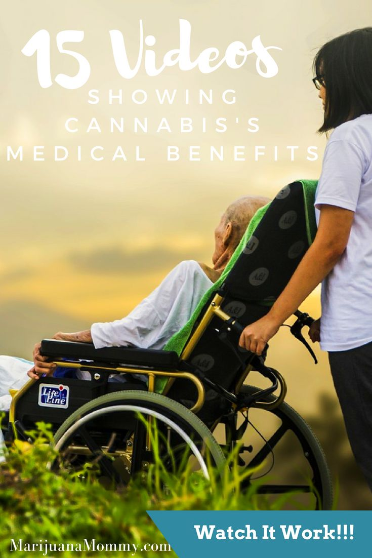 15 Different Videos Proving the Medical Effects of Cannabis Have you seen the powerful effects medical marijuana can have on the very ill?    Here are 15 remarkable stories shared cannabis patients. These patients use cannabis to treat a variety of ailments - Crohn's Disease, Autism, Pain, Seizures, Cancer, MS, Parkinson's, and so many more.   See the remarkable benefits of cannabis with your own eyes.    Learn more about this medication and demand access for your loved ones…