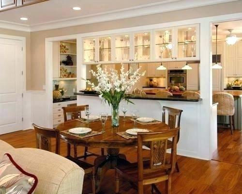 Home Dividers Designs Kitchen Living Room Dividers Kitchen Living Room Divider Kitchen Living Room Wall Di Kitchen Dining Living Dining Room Combo Kitchen Room