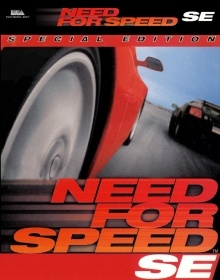 ROAD AND TRACK PRESENTS: THE NEED FOR SPEED