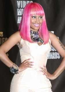 Nicki Minaj's Diet and Fitness