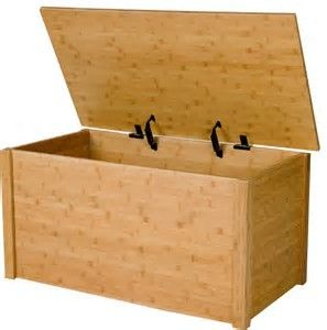 Image result for Wood Chest Plans