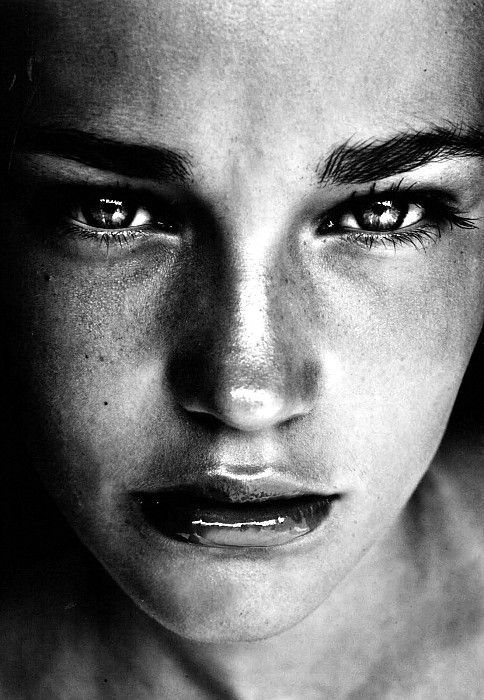 81 best images about Close-up Face Photographs on ...  |Close Up Photography Of Faces Black And White