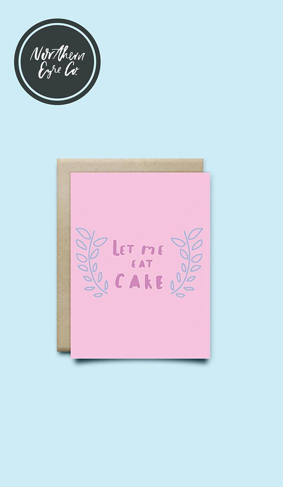 Funny Birthday Card Funny Bff Card Birthday Card Marie Antoinette