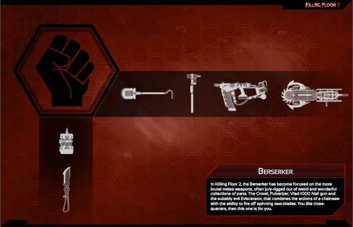 Every merry band of murderers needs a psychopath, why not take the role yourself? In the following guide, learn how to most effectively play the melee-focused perk known as the Berserker.